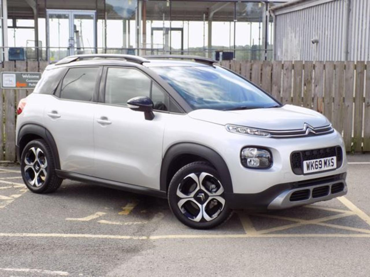 Citroën C3 Aircross PURETECH FLAIR S/S
