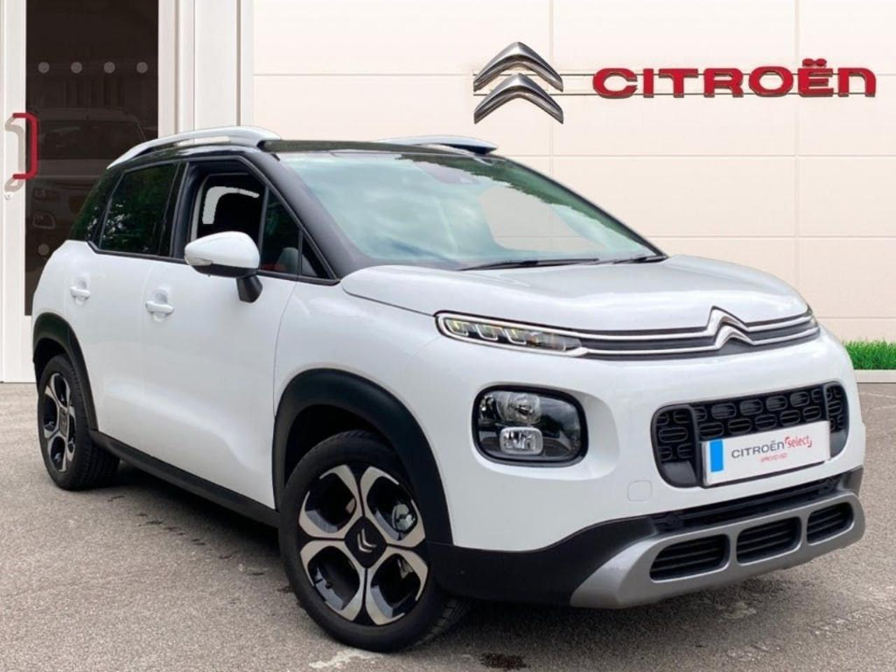 Citroën C3 Aircross 1.2 PURETECH 130PS FLAIR 5DR EAT6 AUTO