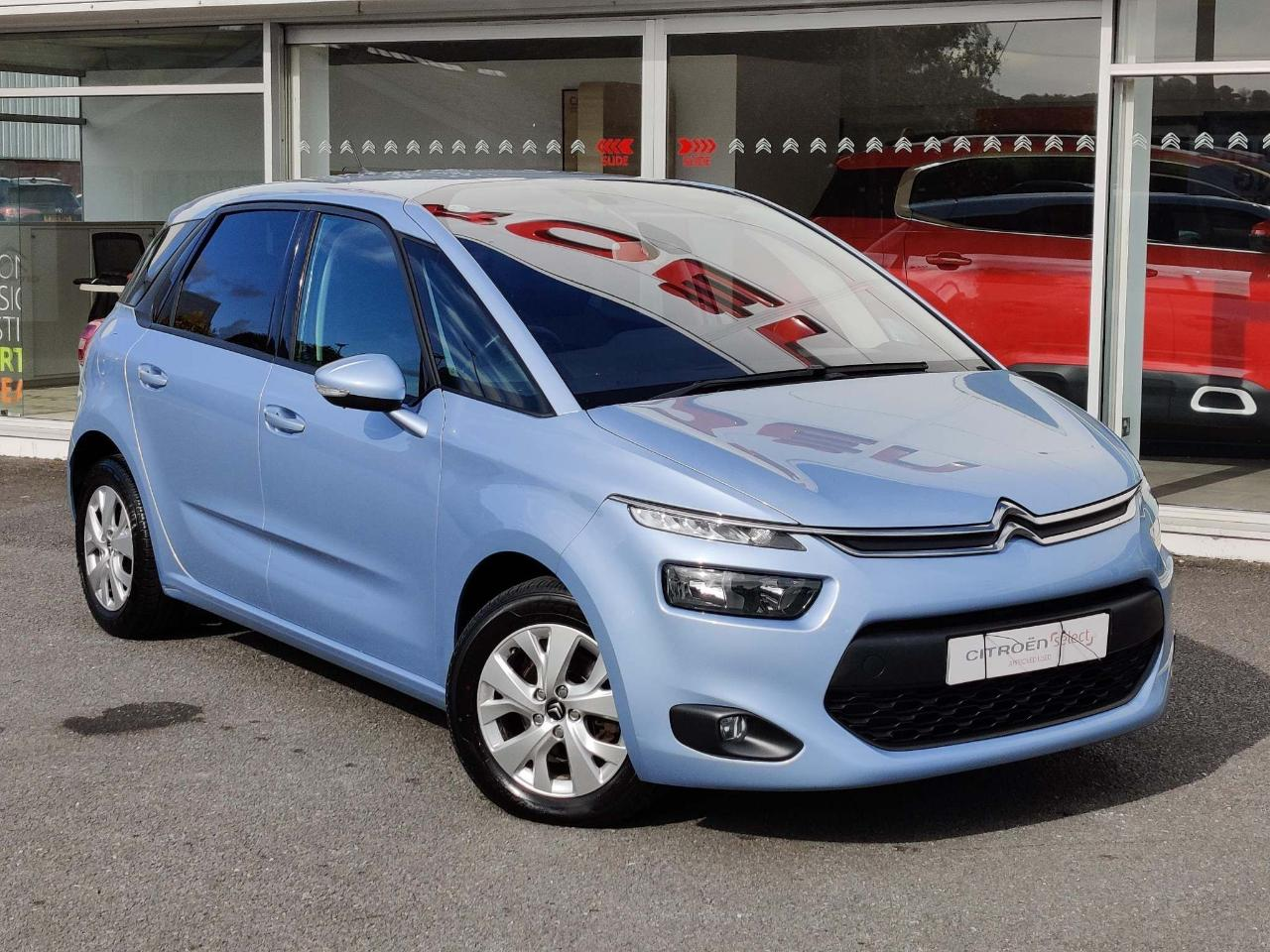 Citroën C4 Picasso 1.6 HDi VTR+ 5dr