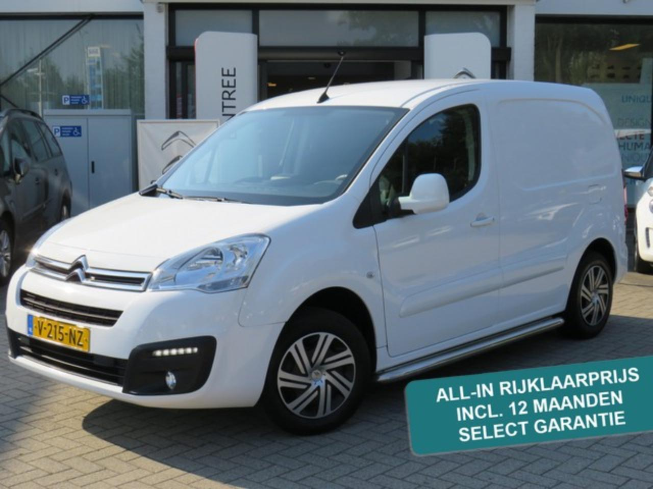 Citroën Berlingo BlueHDI 75 pk Business | Navigatie | Parkeersensor