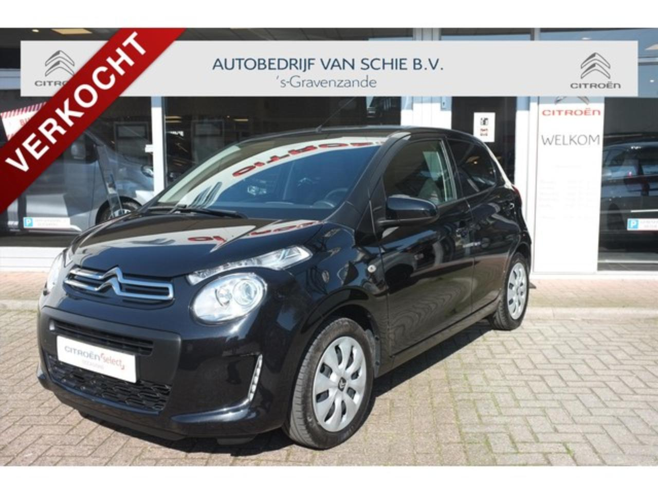 Citroën C1 VTi 68 Feel Airco/Bluetooth/Pack Look