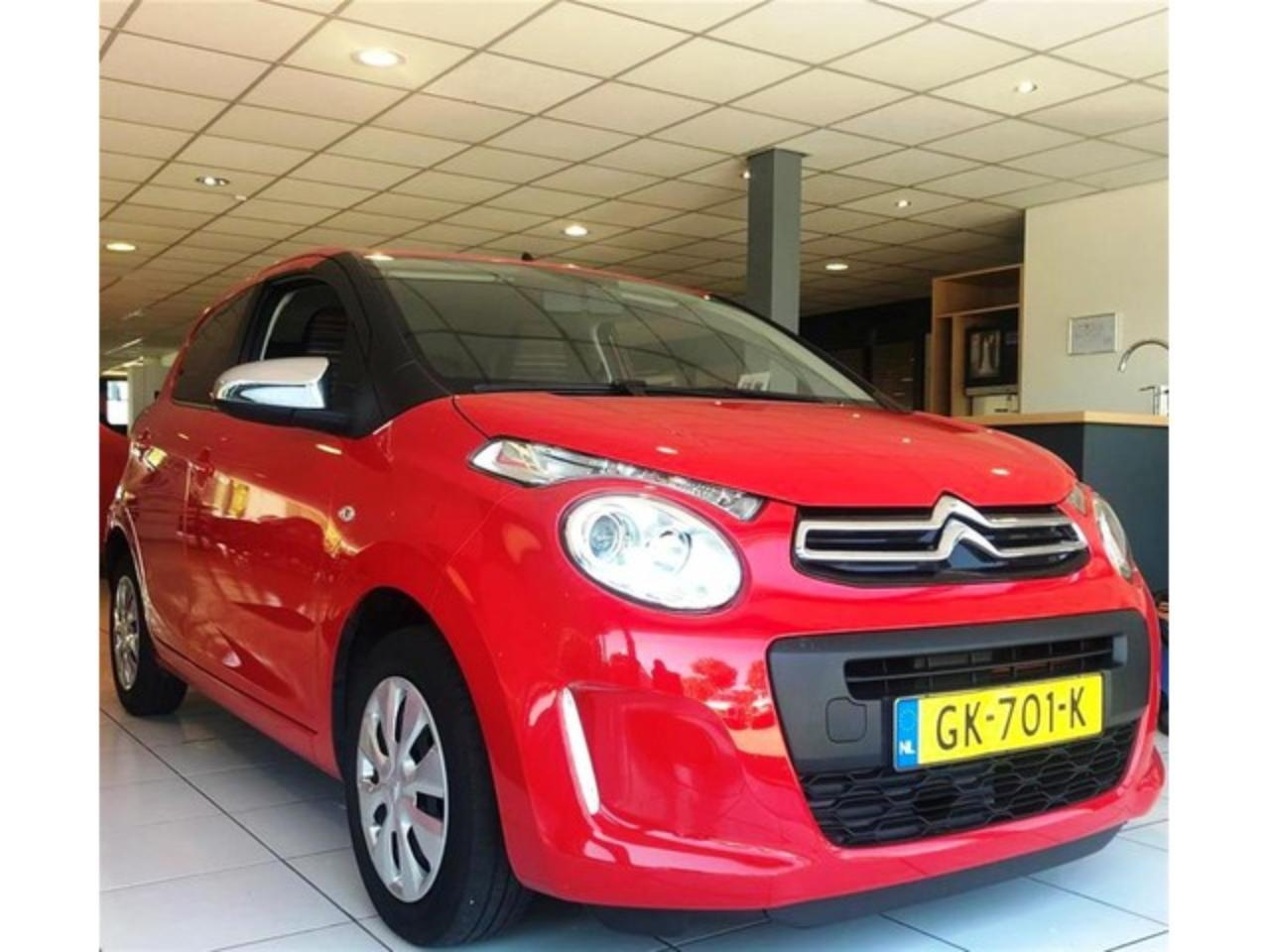 Citroën C1 5 Deurs STYLE EDITION/ Airconditioning