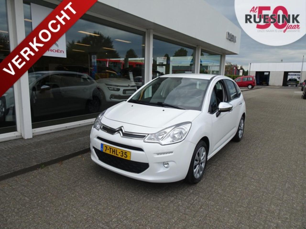 Citroën C3 Collection AIRCO/ALL SEASONS/ RIJKLAAR