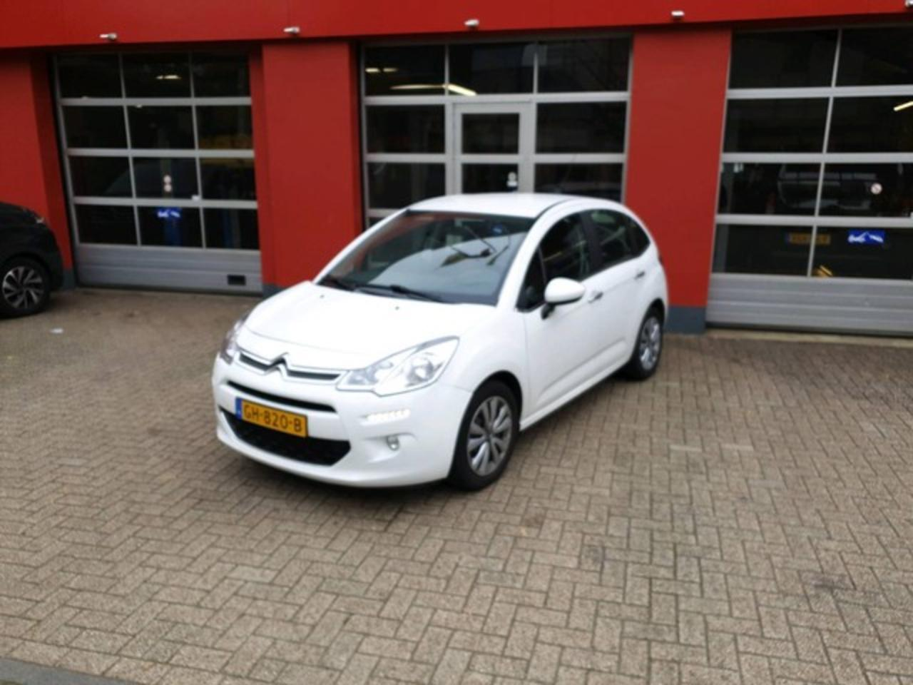 Citroën C3 1.0 PureTech Collection Airco/Trekhaak rijklaarpri