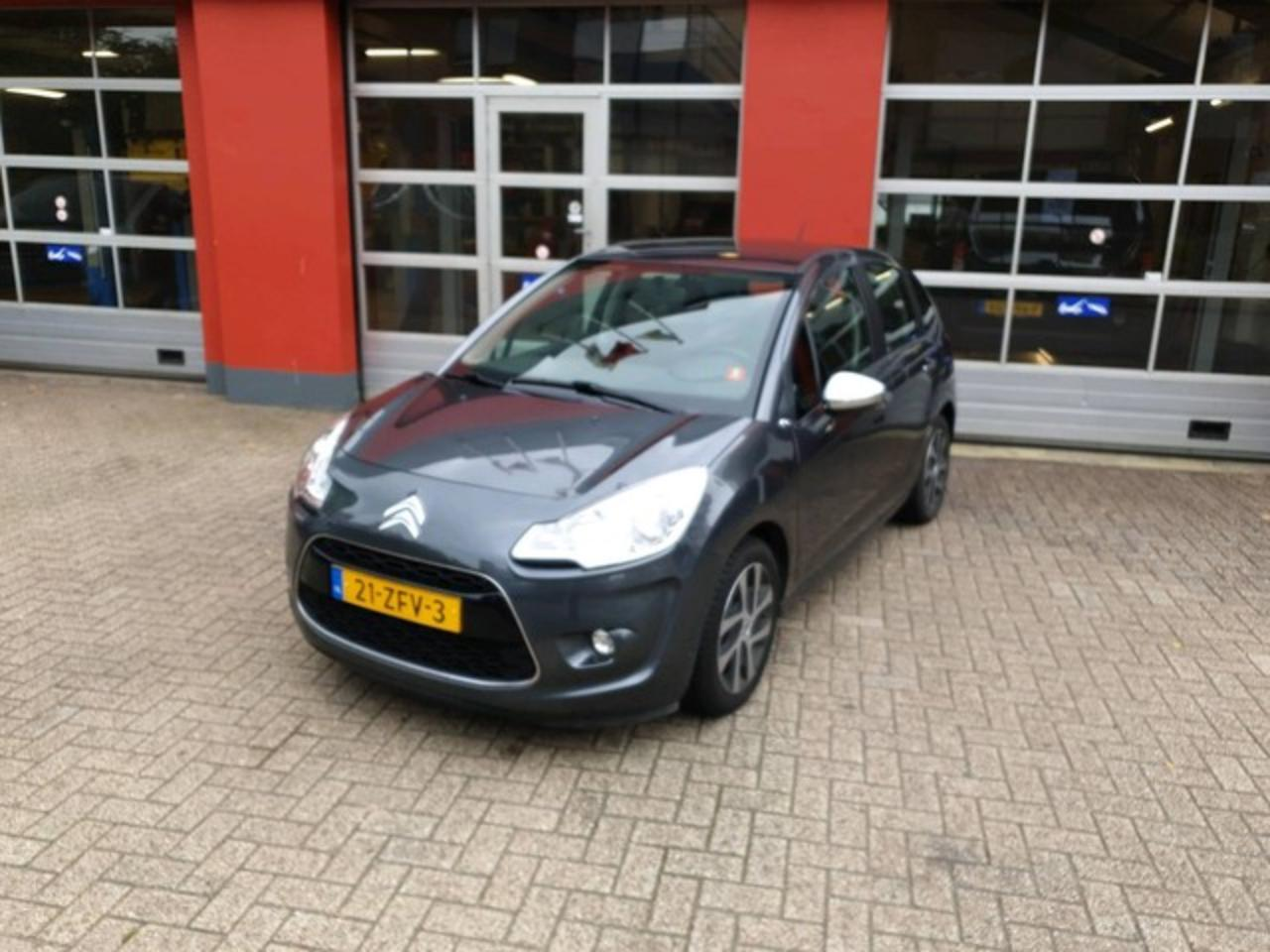 Citroën C3 1.2 VTi Collection airco/parkeer sensoen rijklaarp