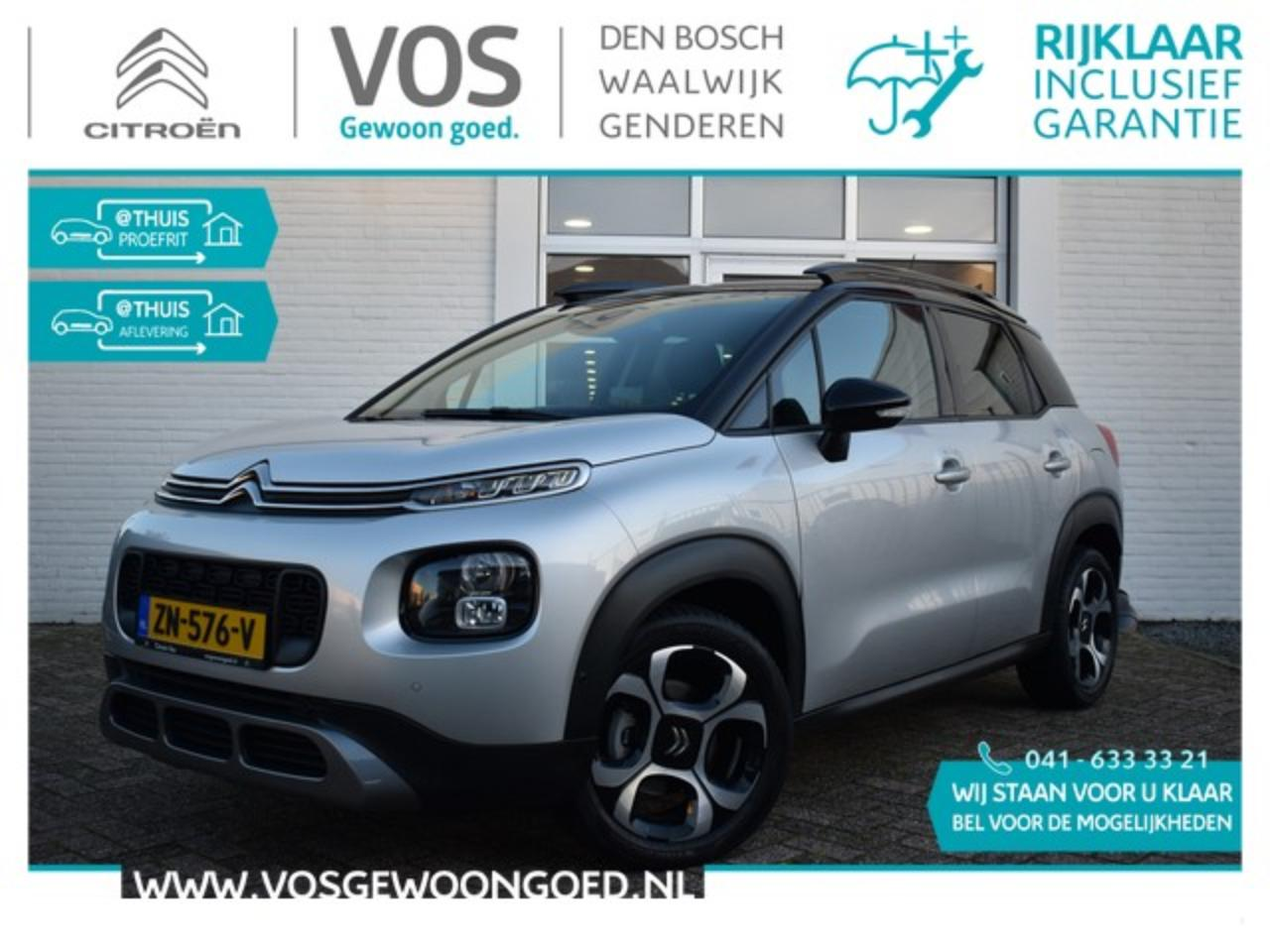 Citroën C3 AIRCROSS PureTech 130 Shine | Navi | Leder | Airco |Head-up