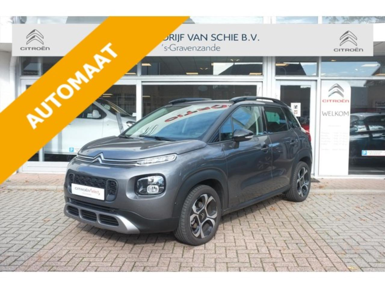 Citroën C3 AIRCROSS PT 130 Automaat Shine Pack Smile