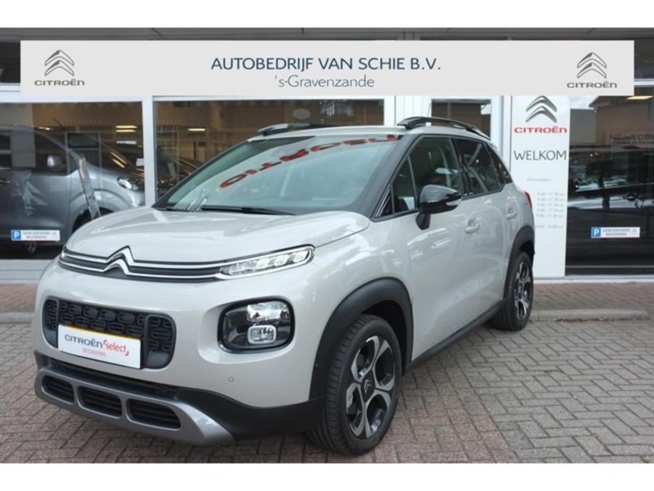Citroën C3 AIRCROSS PT 110 Shine Pack Smile