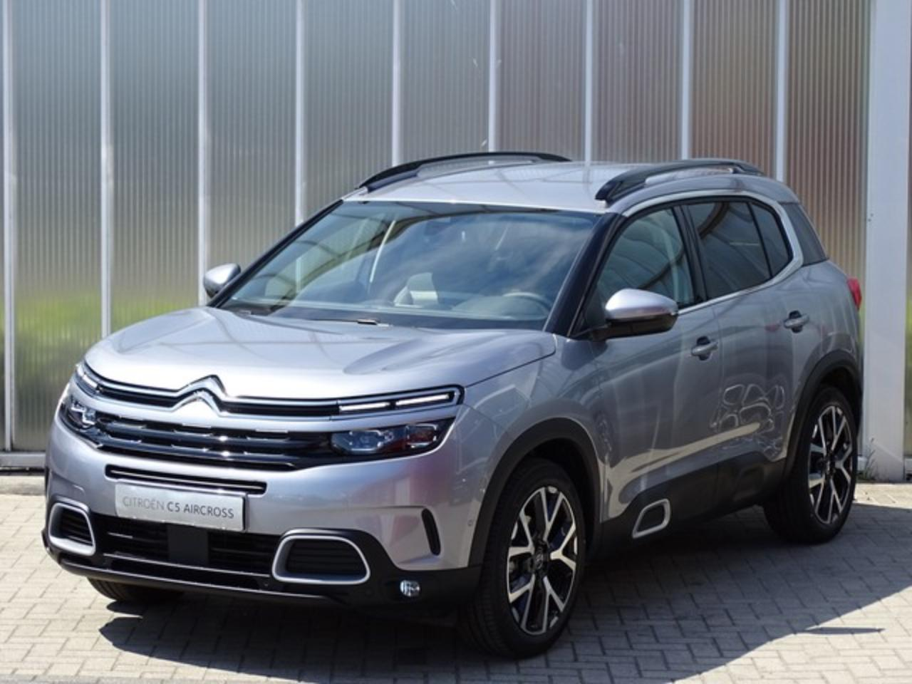 Citroën C5 AIRCROSS Business Plus 1.2 PureTech 130pk EAT8 | Handsfree