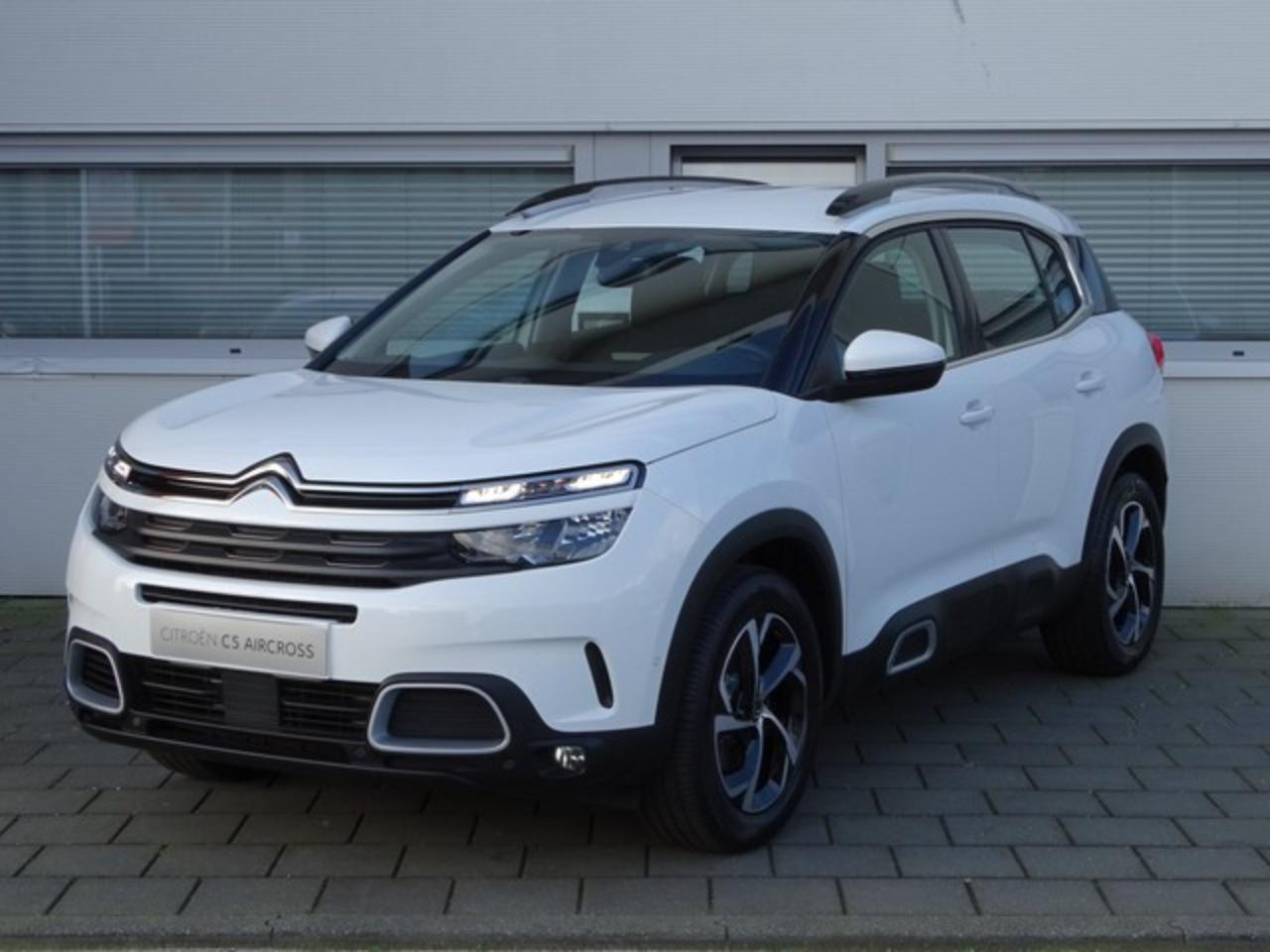 Citroën C5 AIRCROSS Business 130pk EAT8 | Stoelverwarming | Keyless En