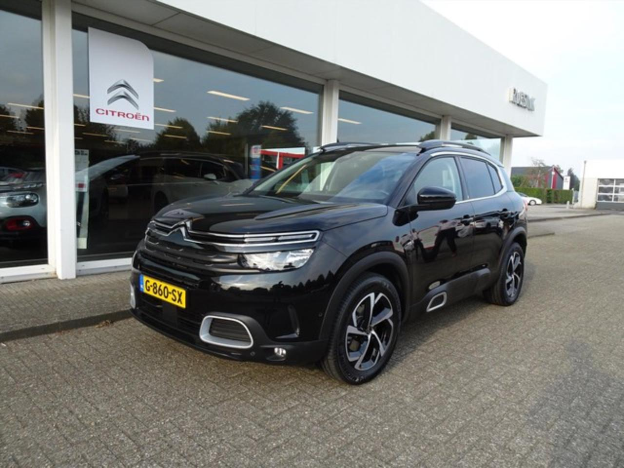 Citroën C5 Aircross 1.6 PureTech 180pk EAT8 Feel Keyless Rijklaar