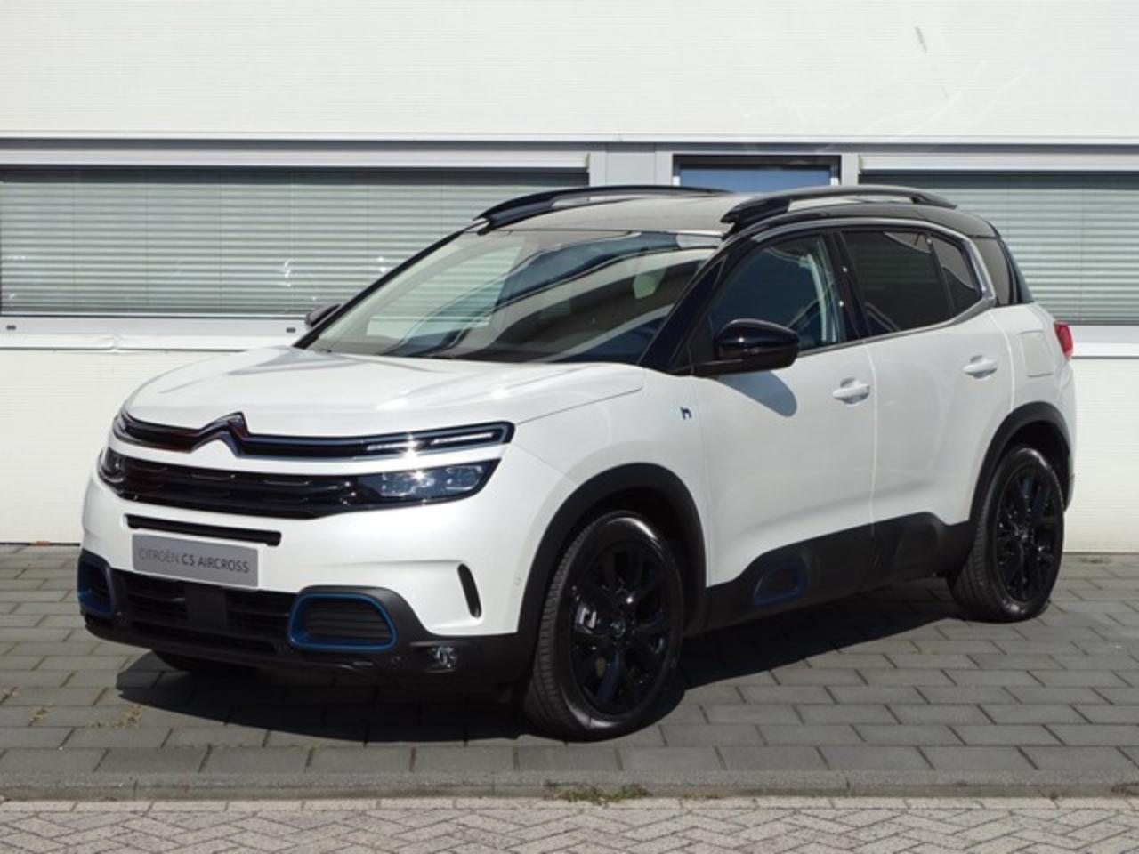 Citroën C5 AIRCROSS Hybrid Shine 225pk EAT8 | 6,6 kW boordlader | Two-