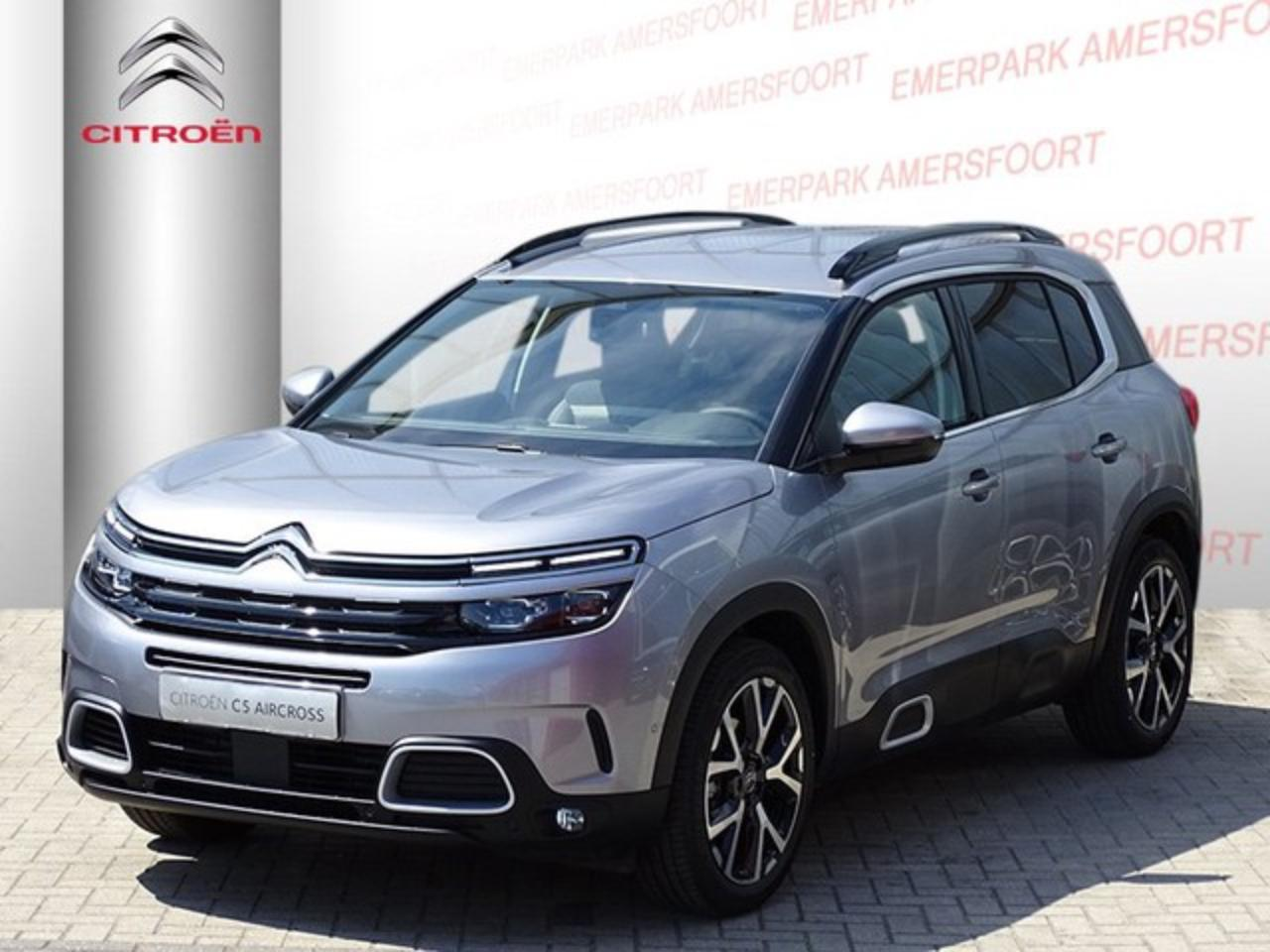 Citroën C5 AIRCROSS Business Plus 1.2 PureTech 130pk | Full-LED koplam
