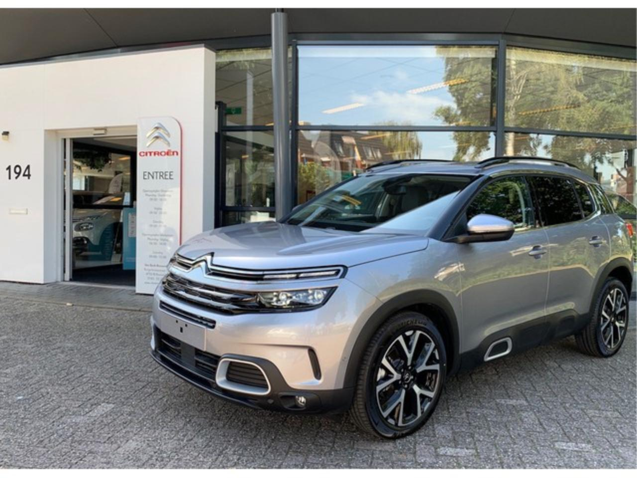 Citroën C5 AIRCROSS PureTech turbo 130pk Business Plus