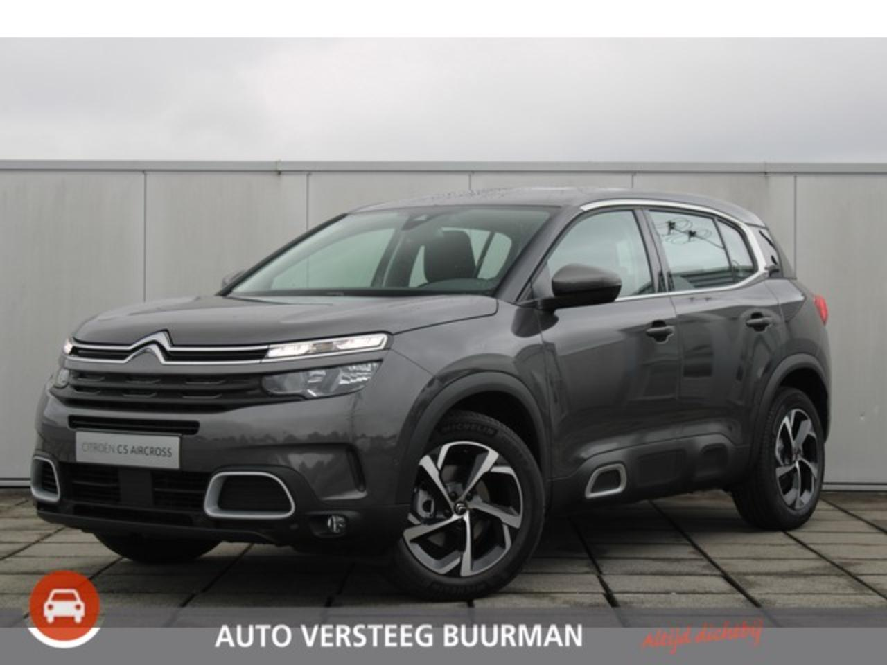 Citroën C5 AIRCROSS 1.2 PureTech Business Actie! 2 jaar Private Lease