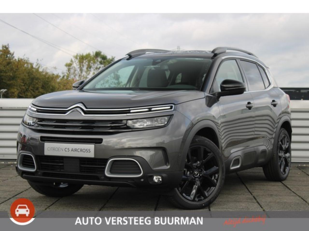 Citroën C5 AIRCROSS 1.2 PureTech Business Plus 24 maanden Private Leas