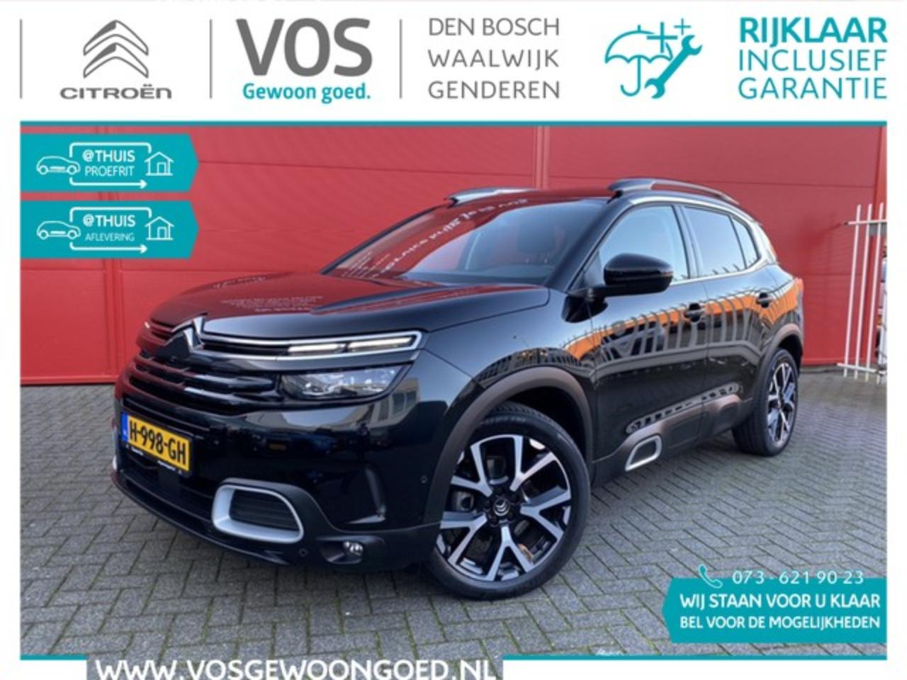 Citroën C5 AIRCROSS PureTech 130 S&S Business Plus | Navi | Clima | Ca