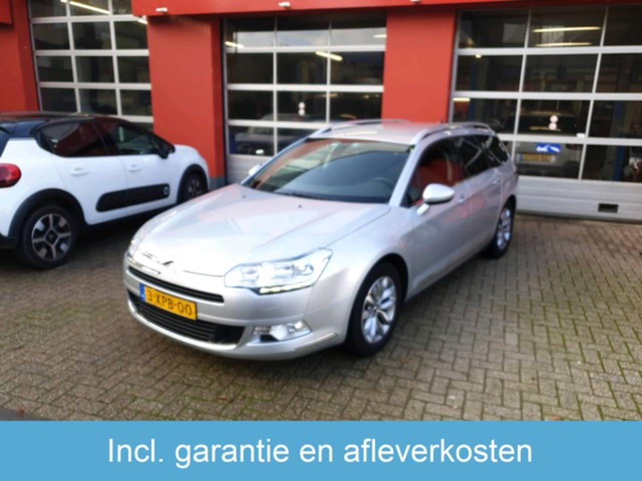Citroën C5 Tourer 1.6 e-HDi Collection Business Navigatie/Airco/Park