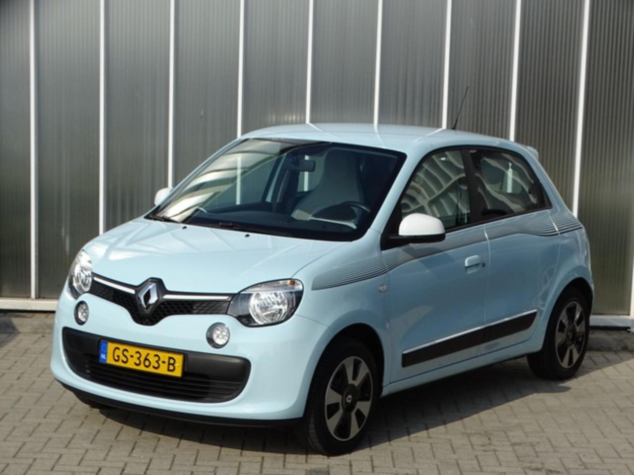 Renault Twingo Collection 1.0 SE 71pk Airconditioning | Trekhaak