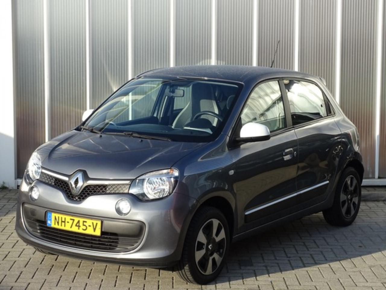 Renault Twingo Collection 1.0 SCe 71pk | Cruise Control | Airco |