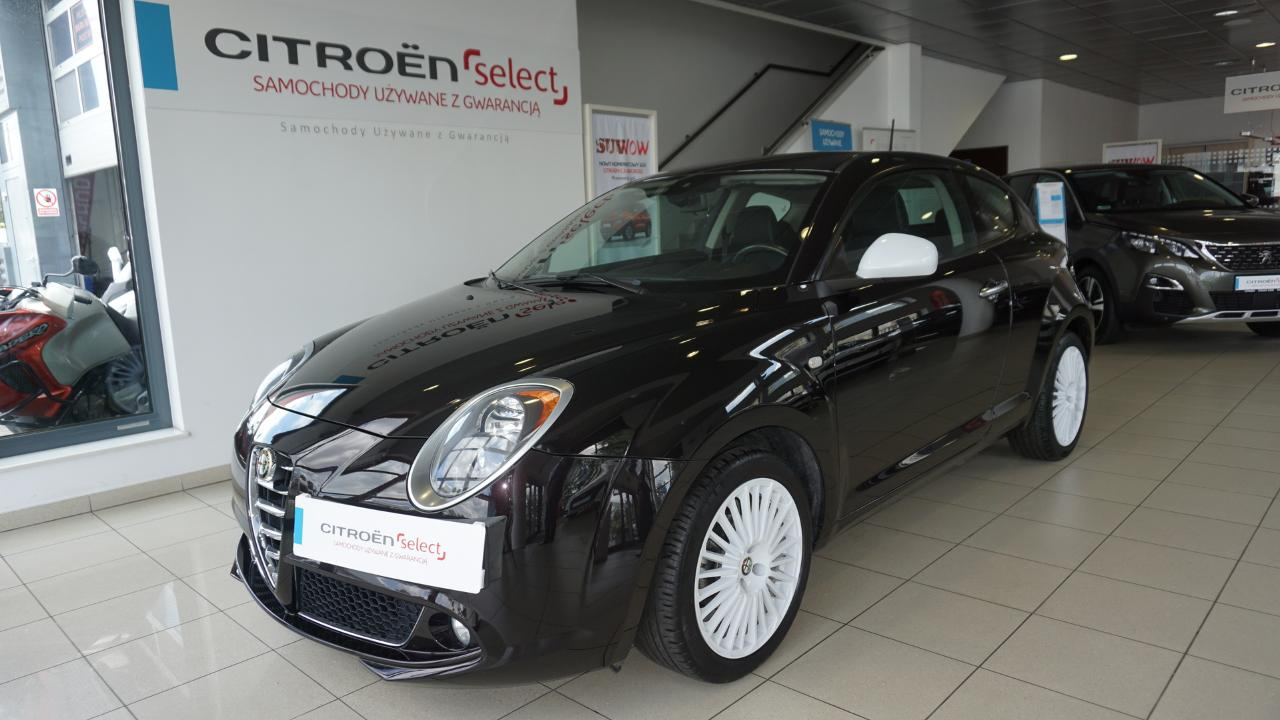 Alfa romeo Mito 1.4 Junior EU6