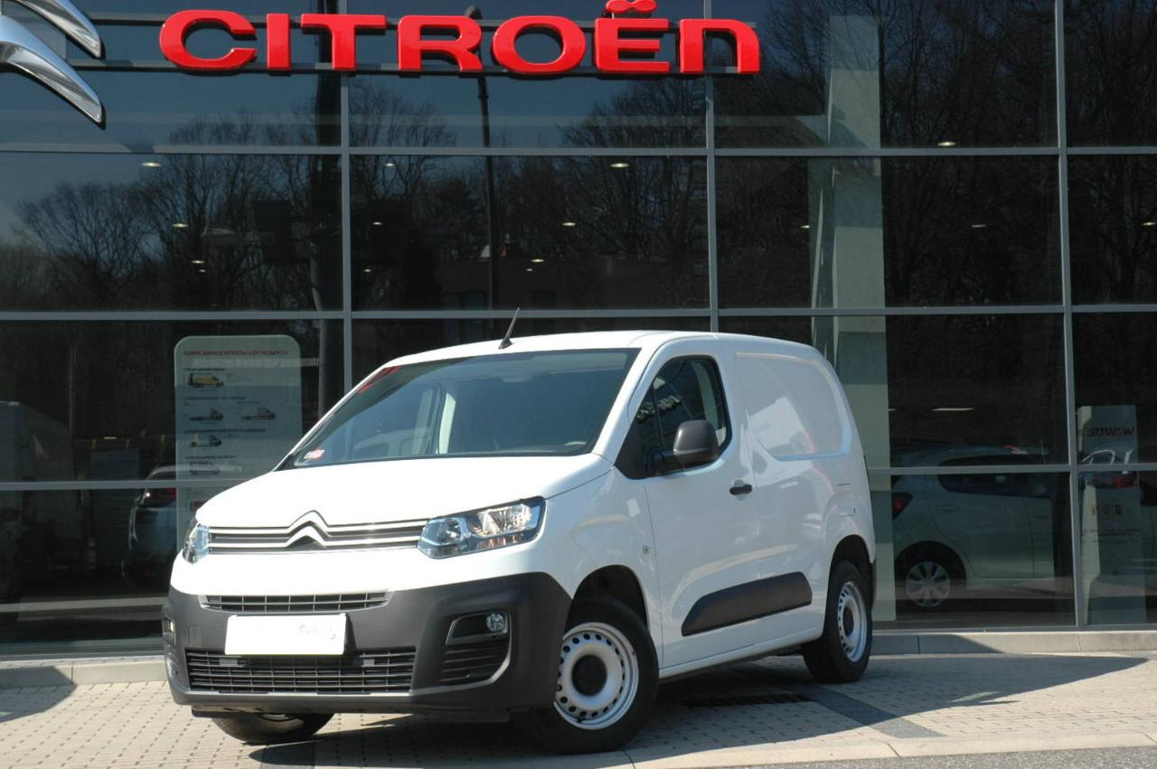 Citroën Berlingo 1.6 BlueHDi M Club (650)