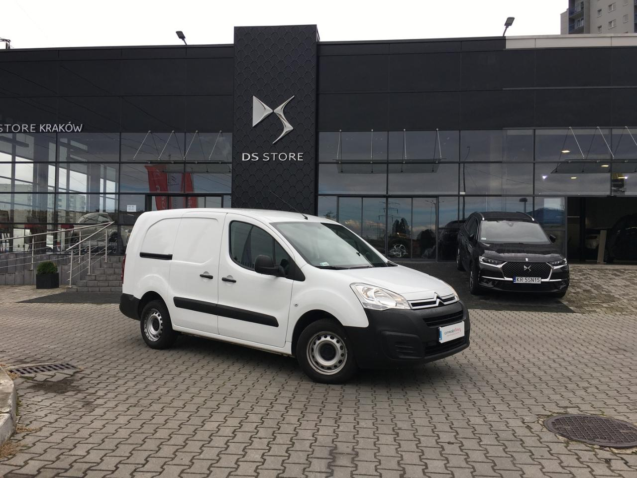Citroën Berlingo 1.6 BlueHDi L2 Feel