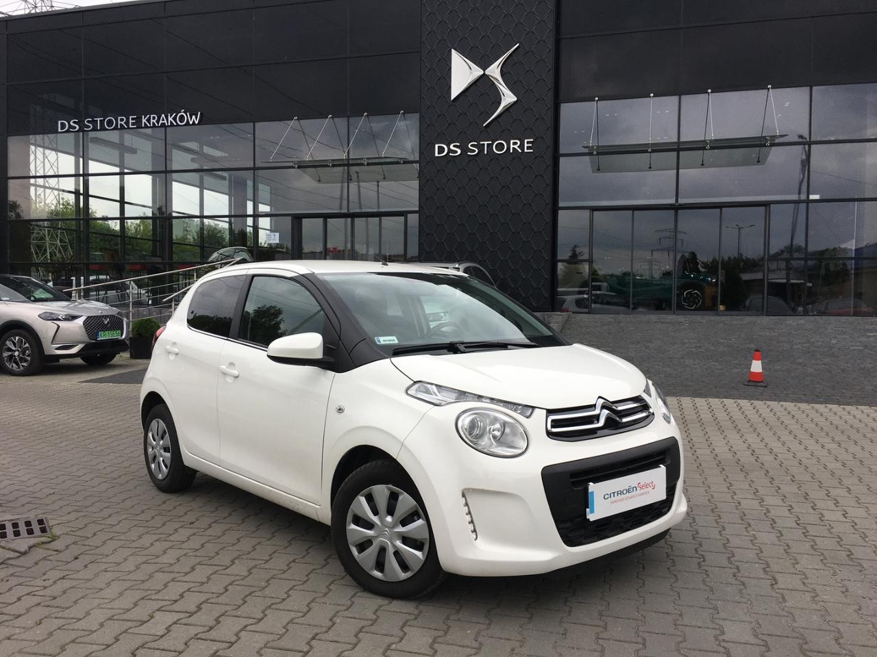 Citroën C1 1.0 VTi GPF Feel