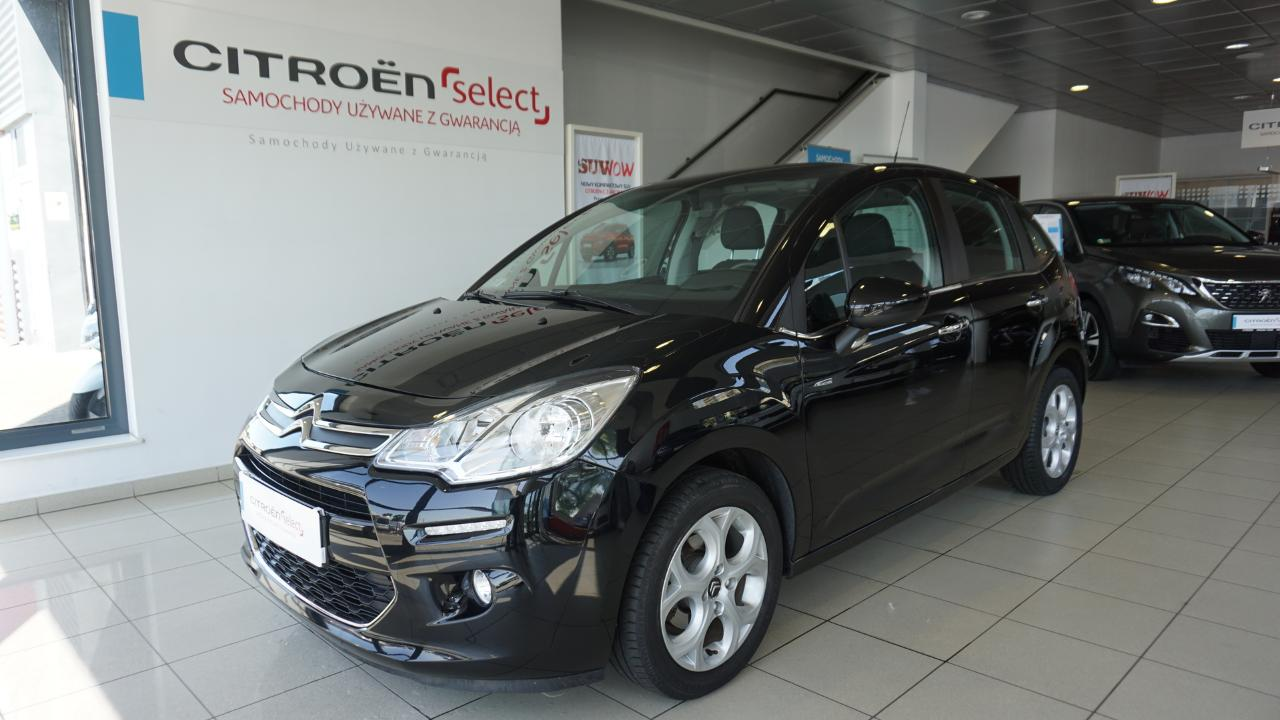 Citroën C3 1.2 PureTech Exclusive
