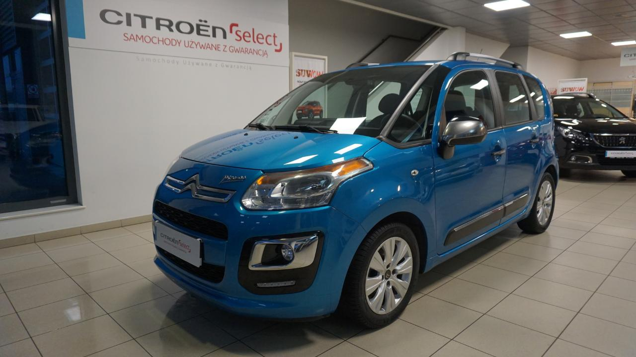 Citroën C3 Picasso 1.6i Selection