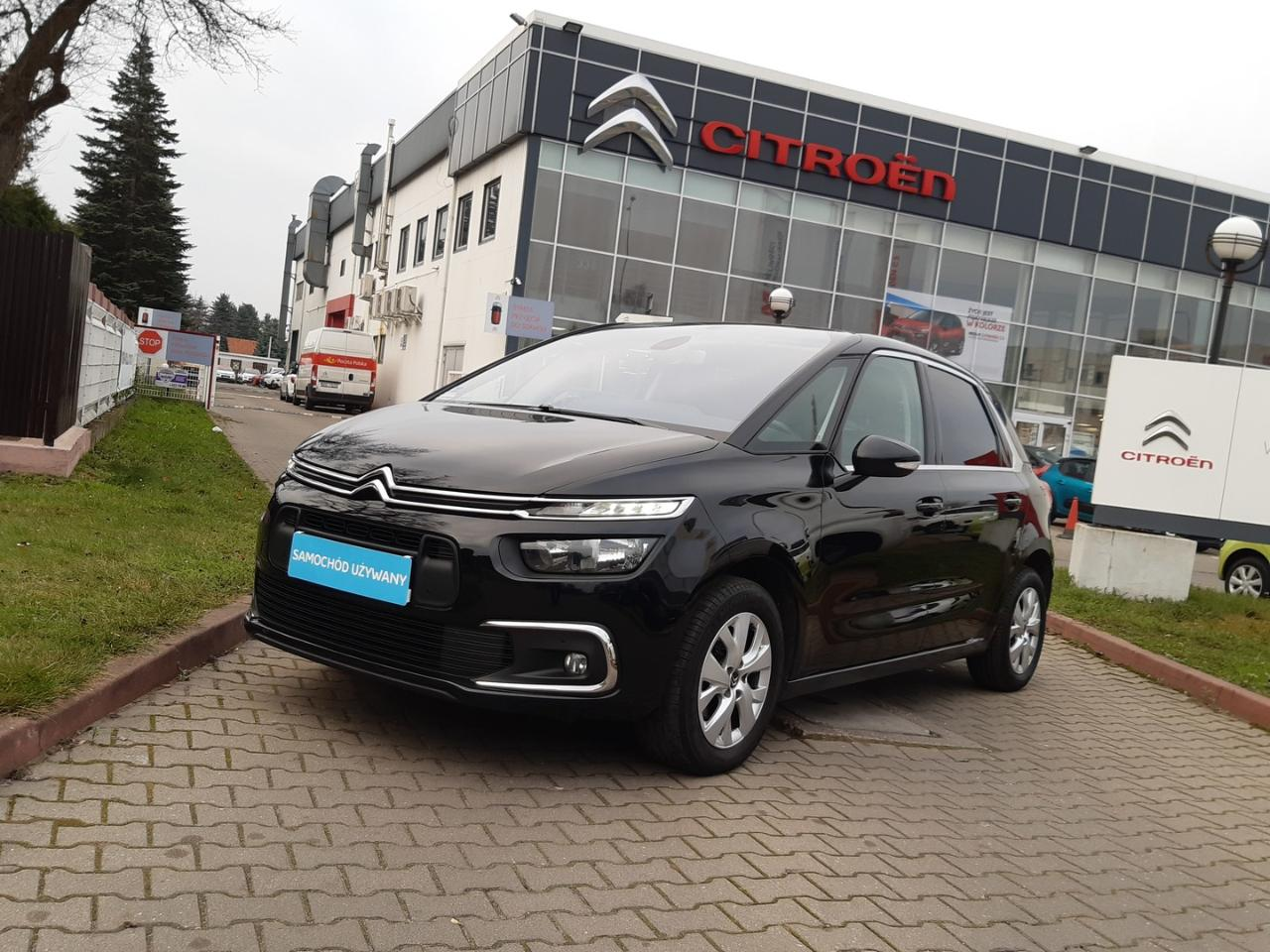Citroën C4 Picasso 1.6 BlueHDi MoreLife S&S