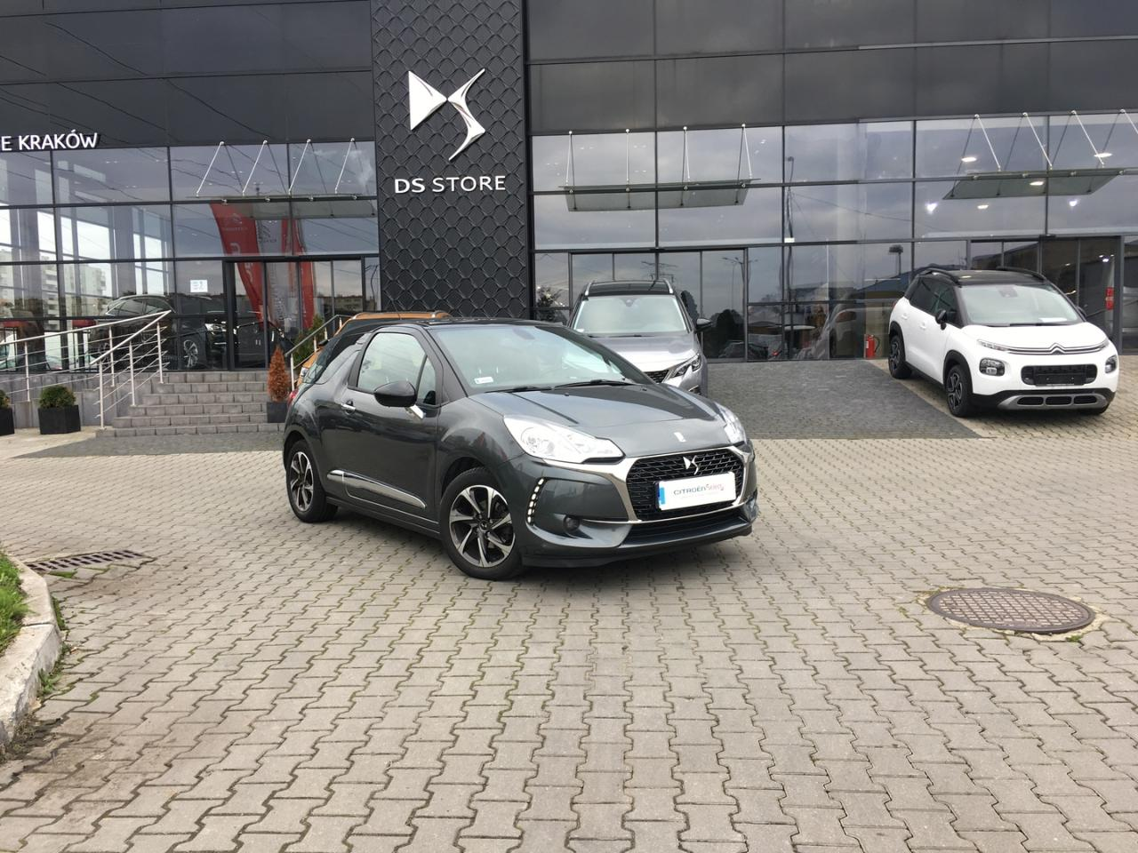 Ds DS 3 1.2 PureTech BeChic S&S