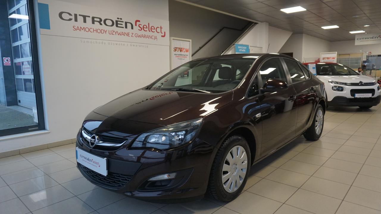 Opel Astra IV 1.6 Active