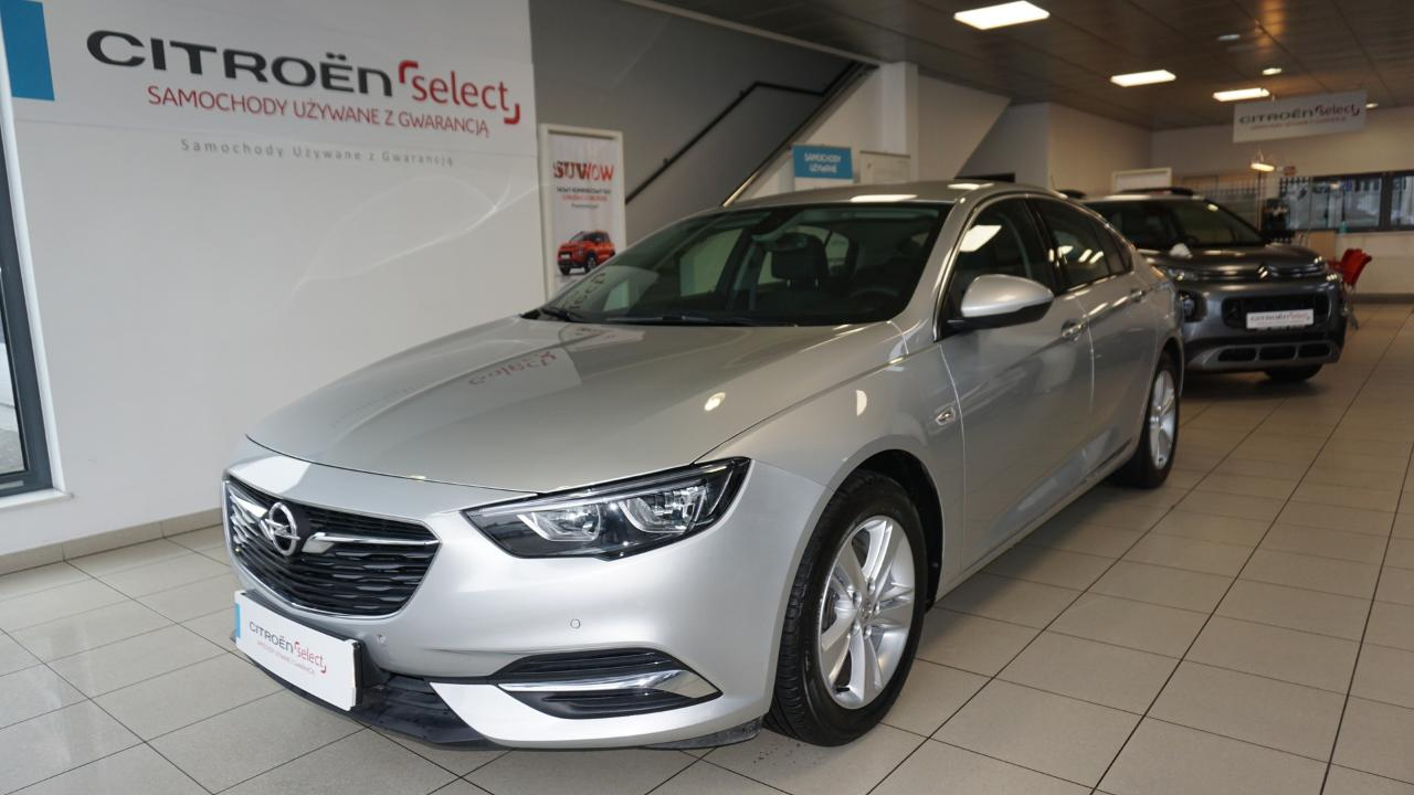 Opel Insignia 1.6 T Innovation S&S aut