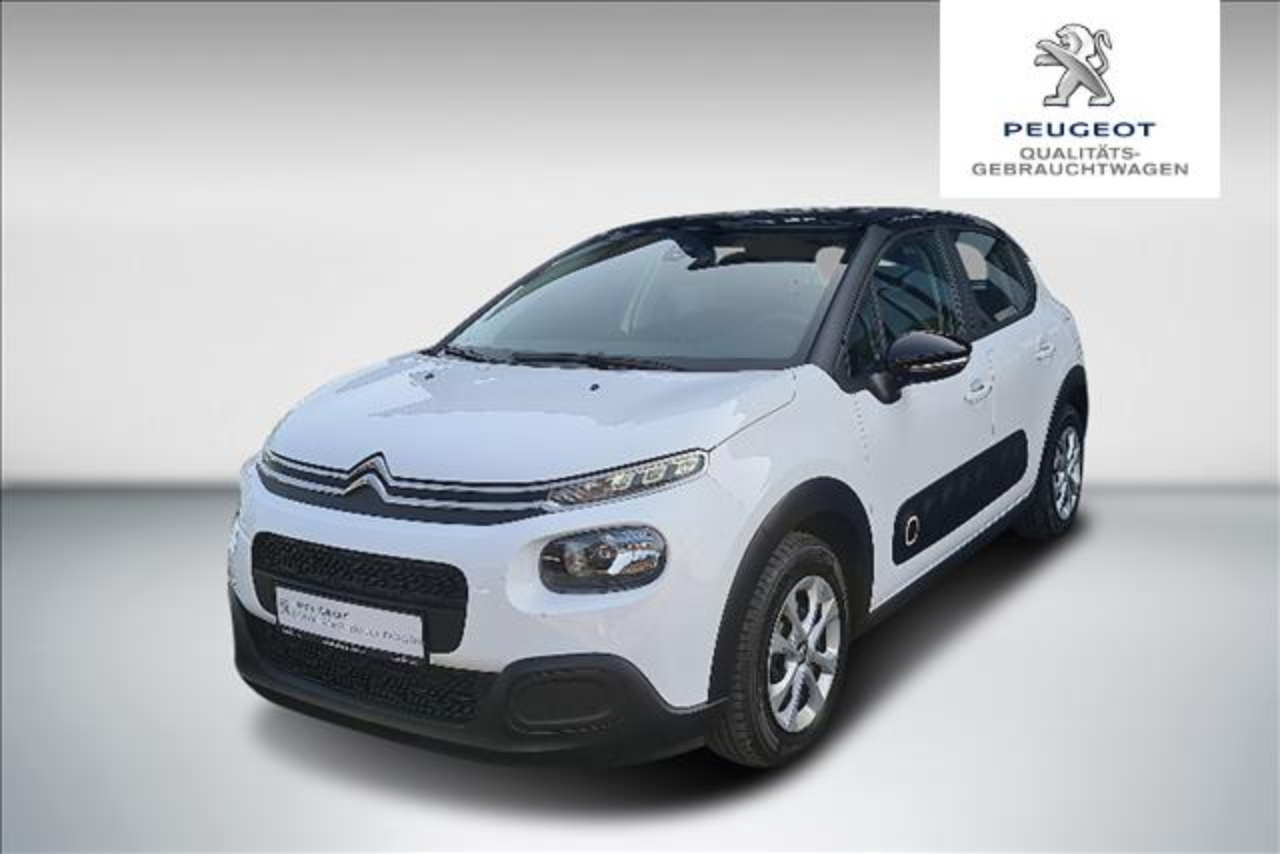 Citroën C3 Pure Tech 82 FEEL