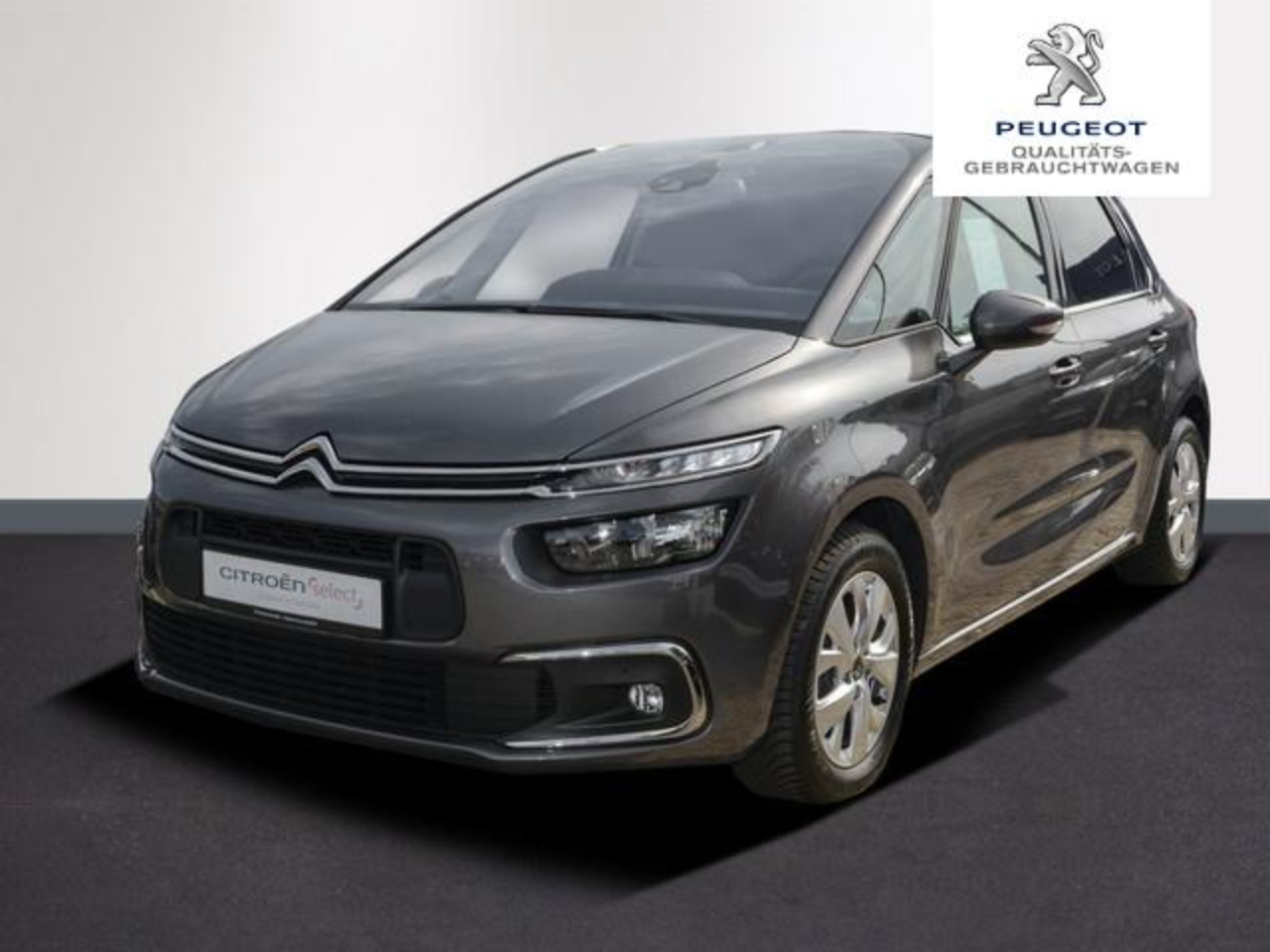 Citroën C4 Spacetourer Selection BlueHDi 130