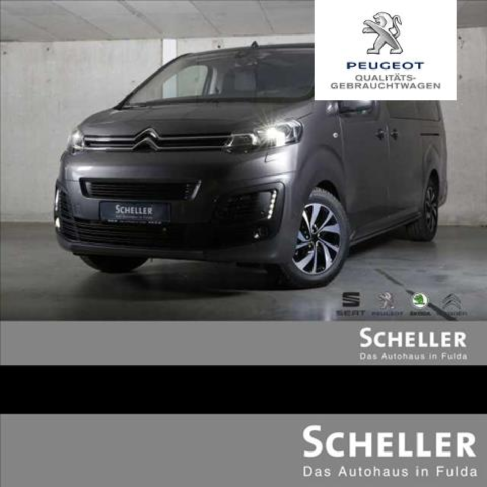Citroën Spacetourer Shine L3 BlueHDi 150 (UPE 54.520?)