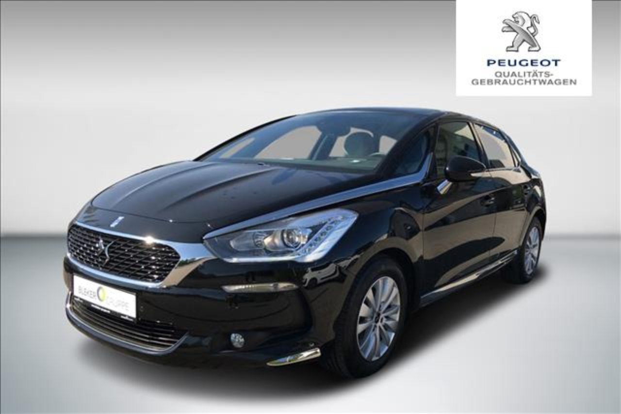 Ds DS 5 BlueHDi 120 Business EAT6 Start Stop
