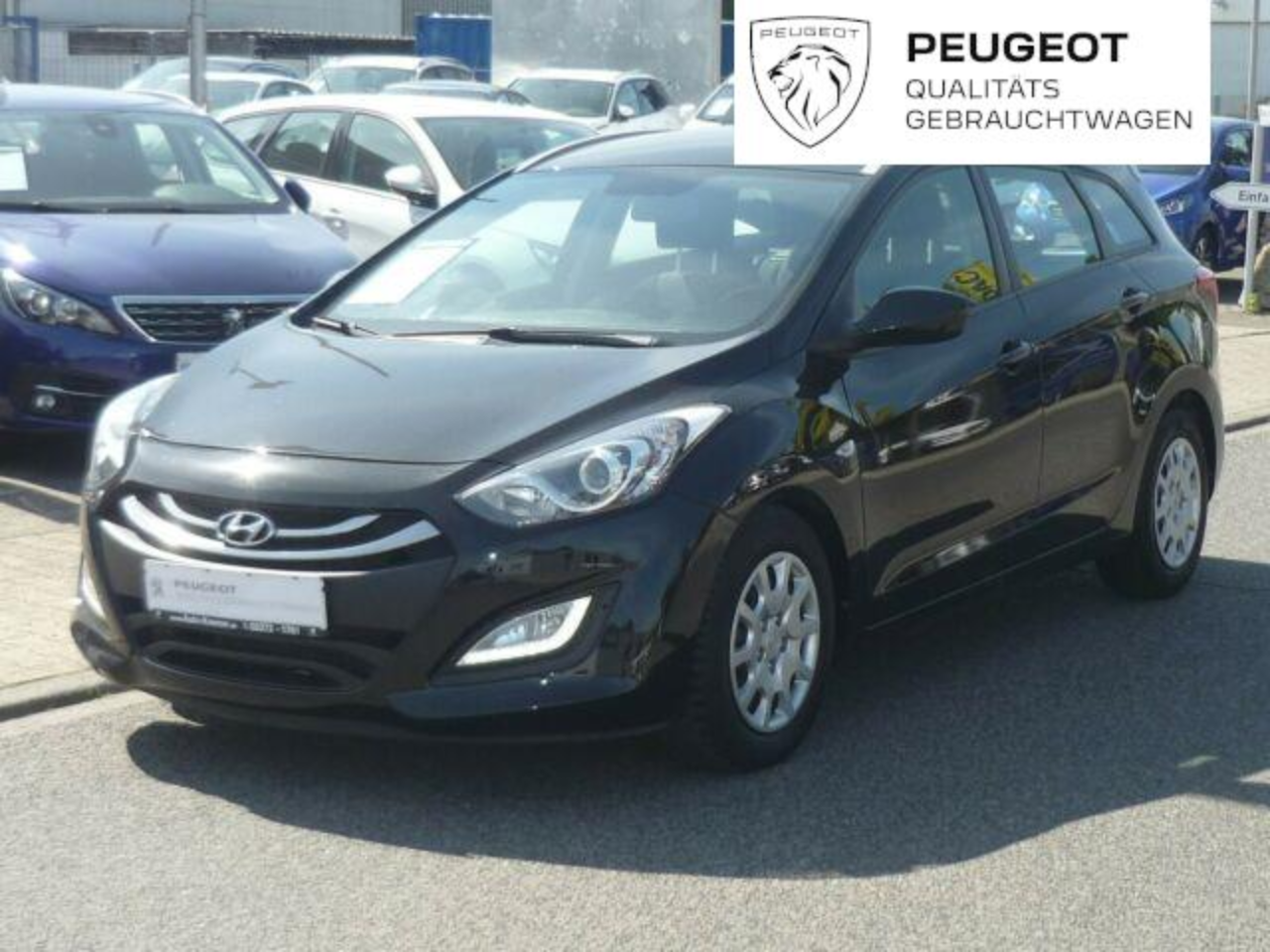 Hyundai I30 1.6 GDI FIFA World Cup EDITION