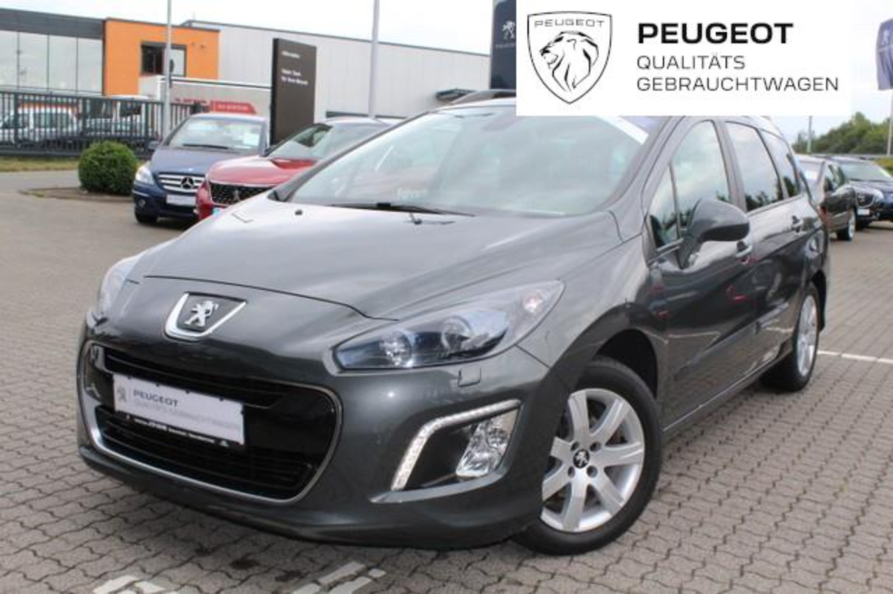 Peugeot 308 SW Style HDI FAP 115 Business-Line