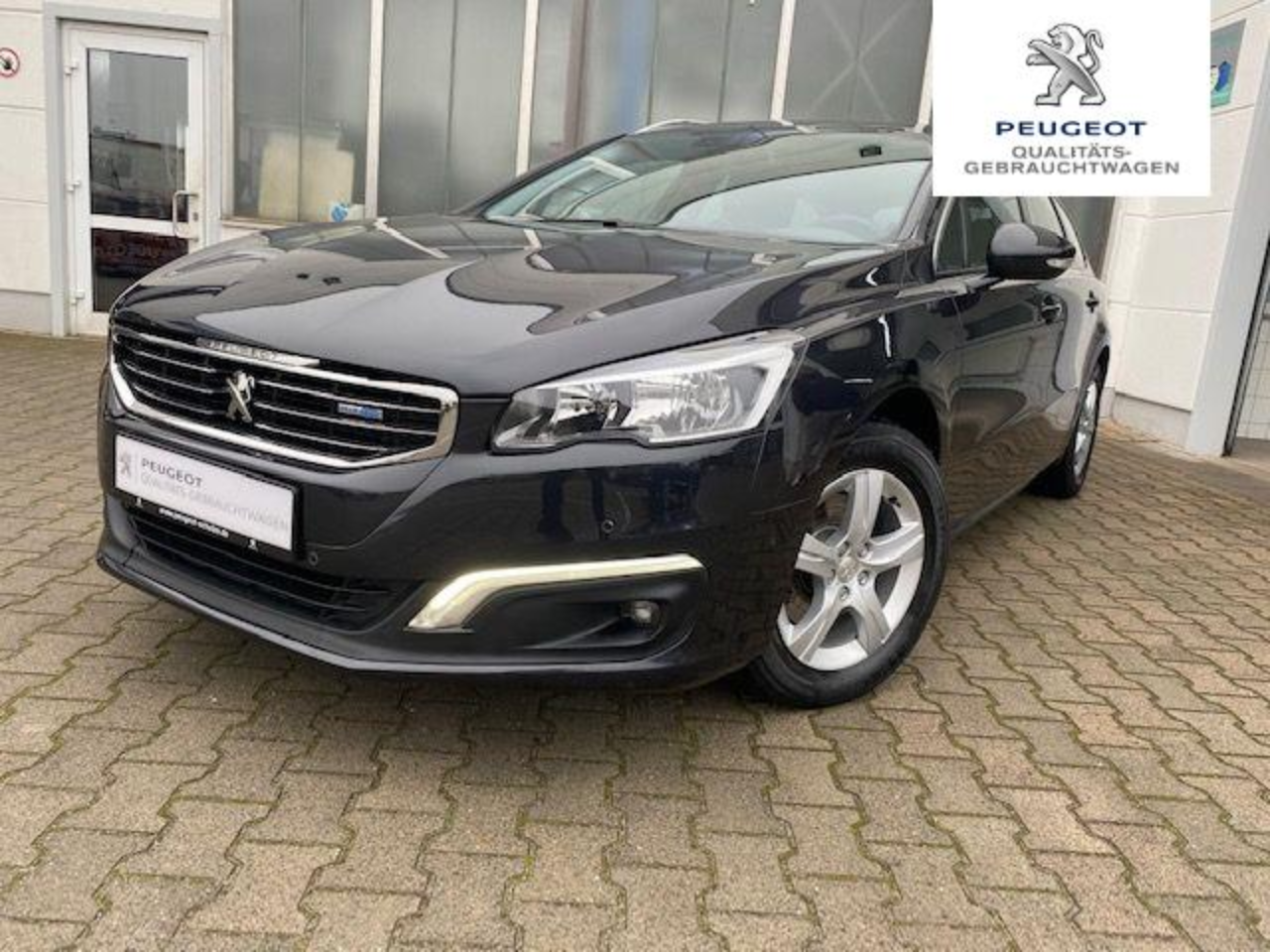 Peugeot 508 SW BlueHDi 150 Stop&Start Business-Line