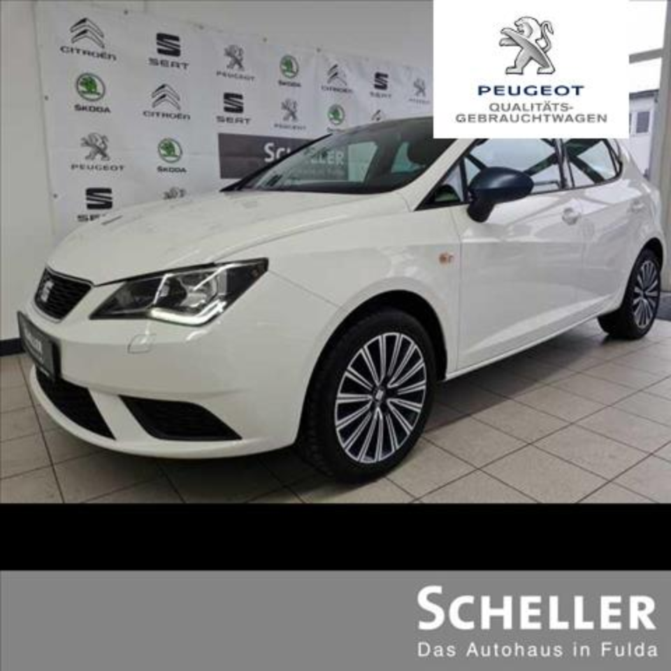 Seat Ibiza Connect Full Link