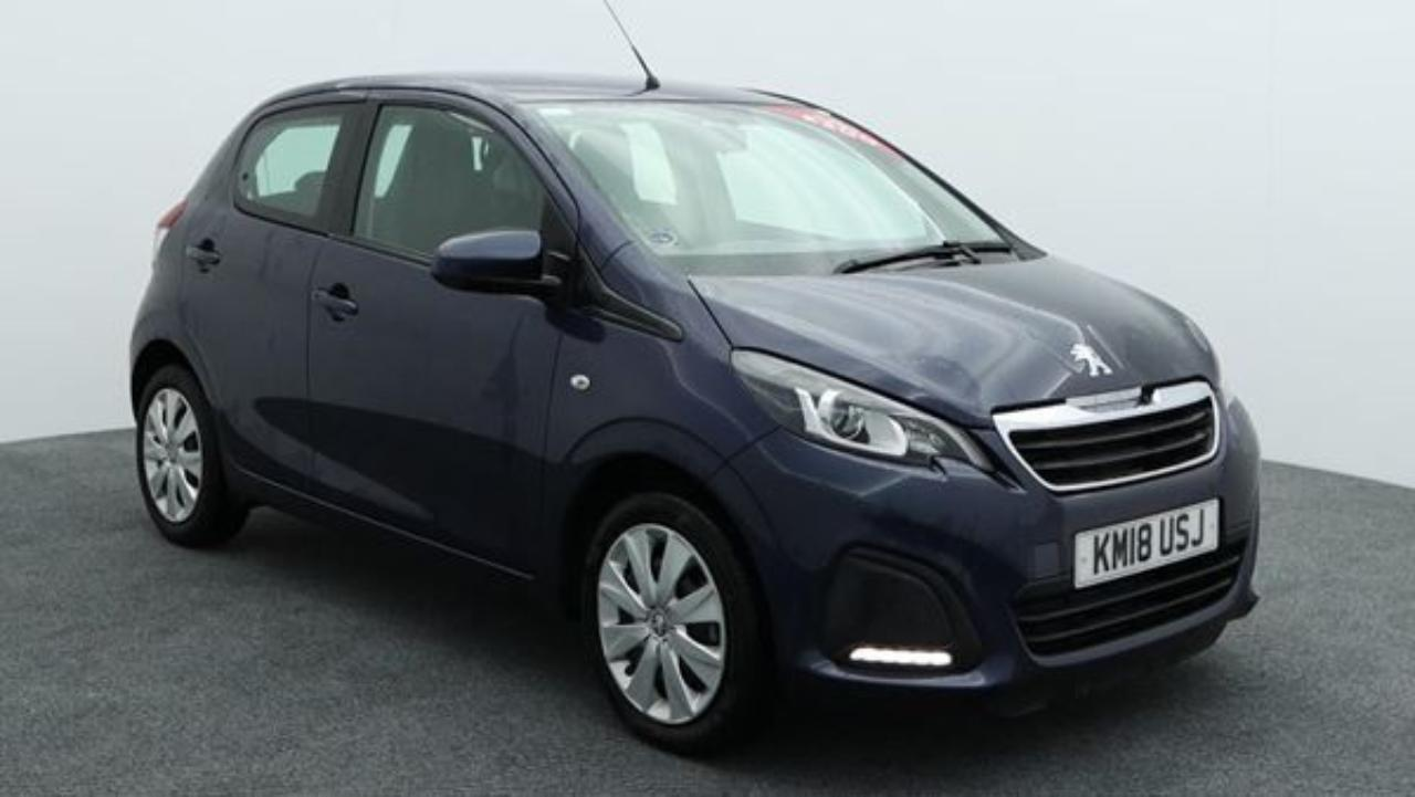 Peugeot 108 1.0 Active 68 *MULTIMEDIA TOUCHSCREEN!*