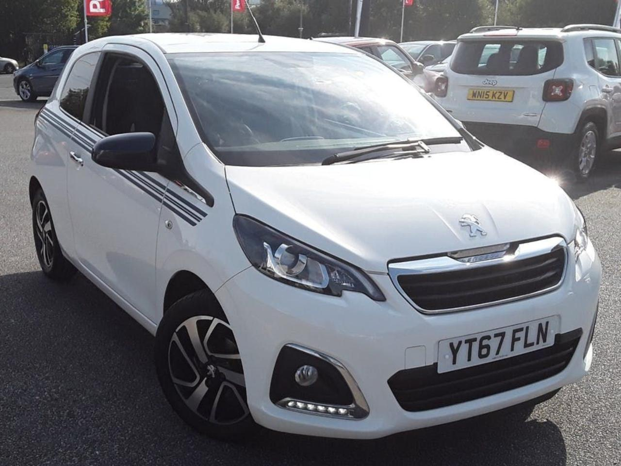 Peugeot 108 1.0 COLLECTION 3DR