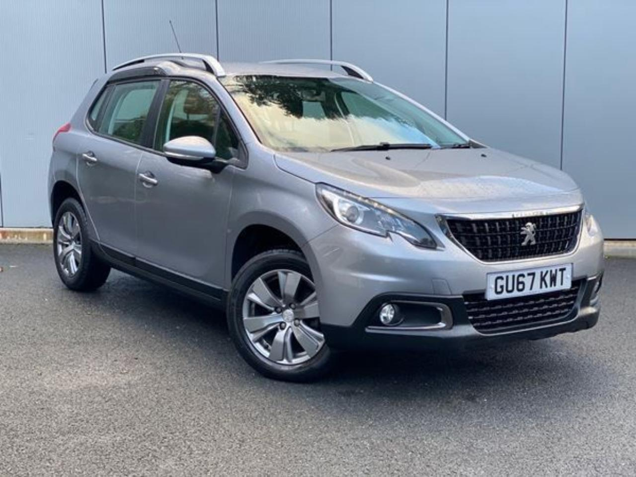 Peugeot 2008 1.2 PT 82 Active * Touch Screen*