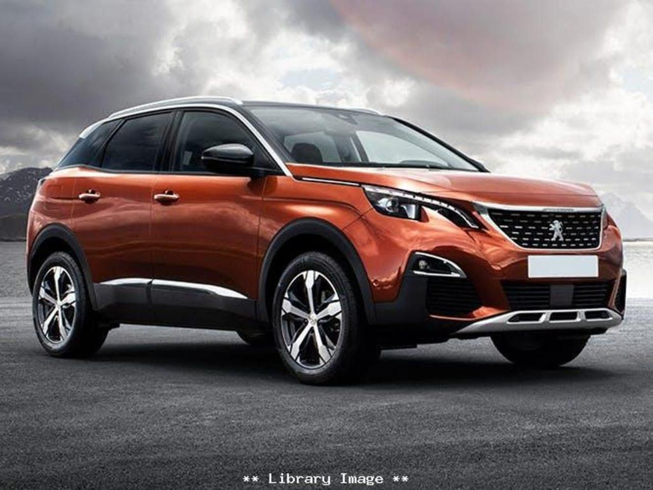 Peugeot 3008 1.6 E-HDI 115PS ACTIVE II 5DR AUTO
