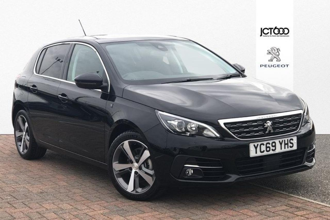 Peugeot 308 PURETECH S/S TECH EDITION