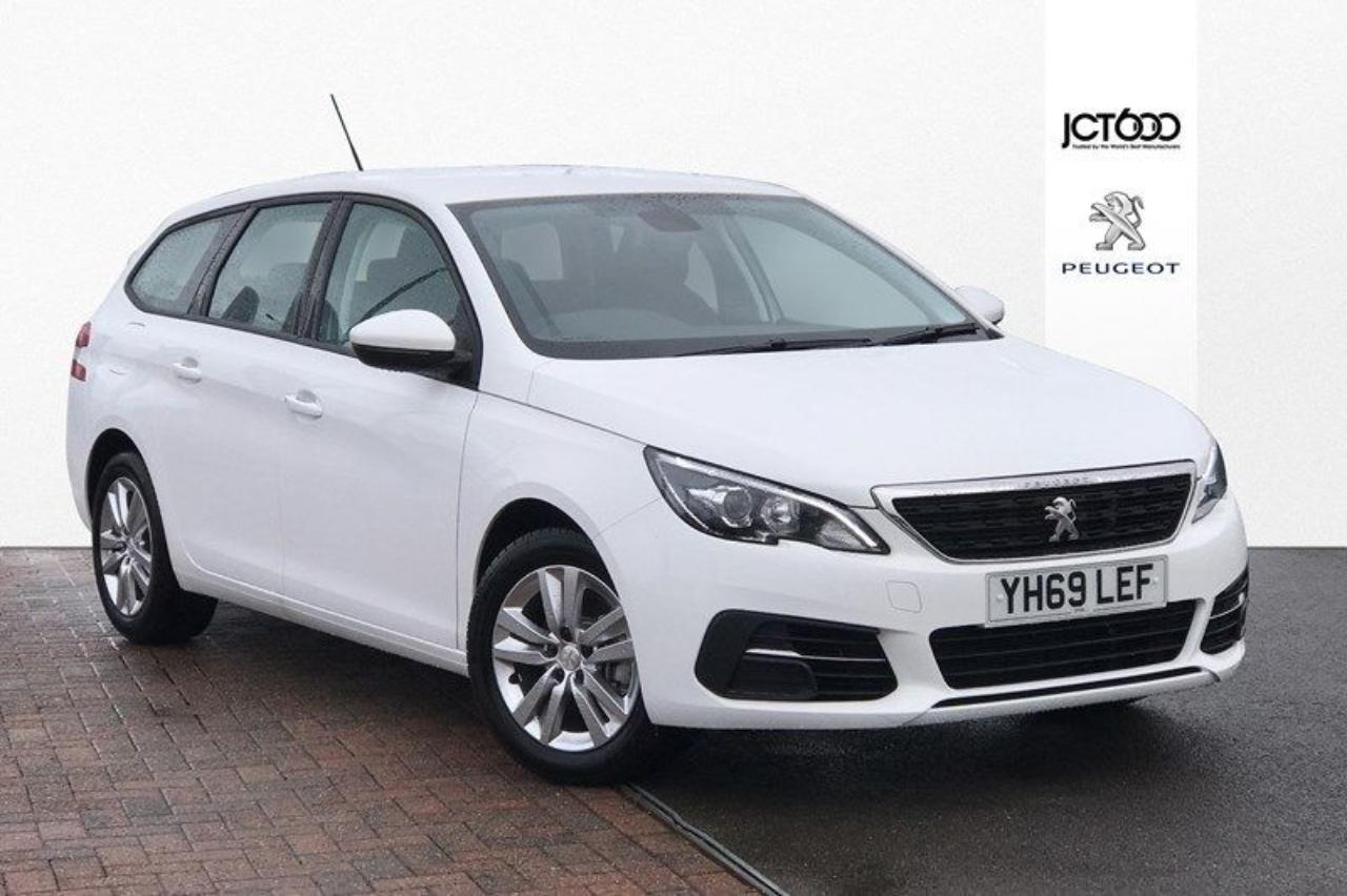 Peugeot 308 SW BLUE HDI S/S SW ACTIVE