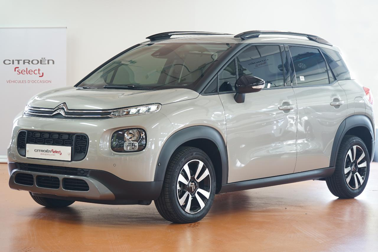시트로엥 Citroen C3 Aircross C3 AIRCROSS  FEEL 1.5 BLUEHDI