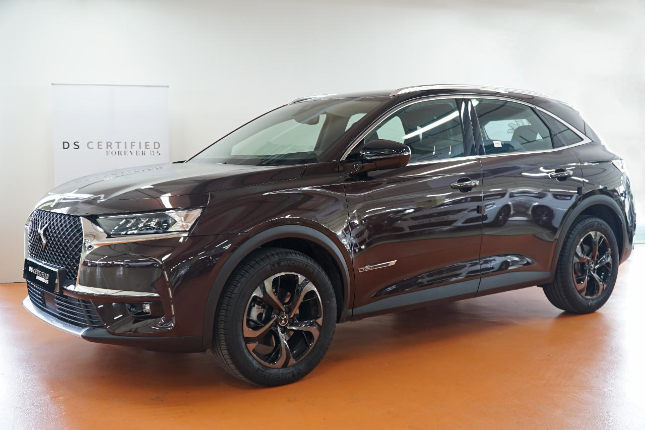 Ds DS 7 Crossback SO CHIC 2.0